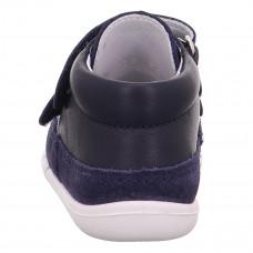 Пинетки-ботинки Superfit Sport Blue, р. 19 1-006341-8000 ТМ: Superfit