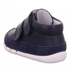 Пинетки-ботинки Superfit Sport Blue, р. 18 1-006341-8000 ТМ: Superfit
