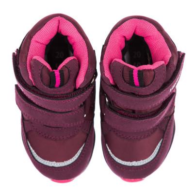 Ботинки Sprox Pink sky, р. 24 509607 ТМ: SPROX