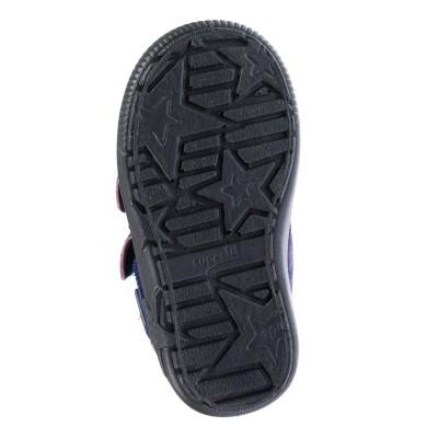 Ботинки Superfit Brilliant, р. 22 1-009441-8000 ТМ: Superfit