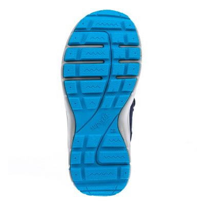 Ботинки Superfit Mollycoddle, р. 33 1-009164-8000 ТМ: Superfit