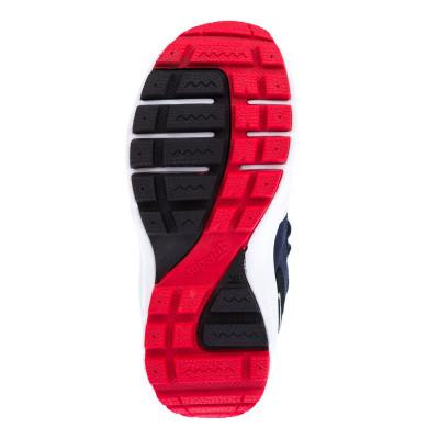 Ботинки Superfit Angry, р. 35 1-009167-8000 ТМ: Superfit