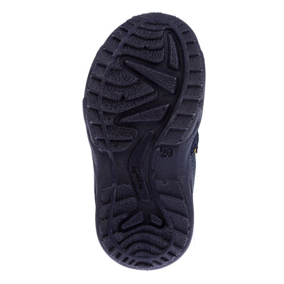 Ботинки Superfit Kolobok, р. 24 1-009235-8100 ТМ: Superfit