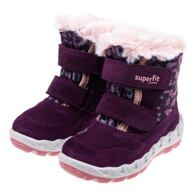 Ботинки Superfit Tigress, р. 24 1-006011-8500 ТМ: Superfit