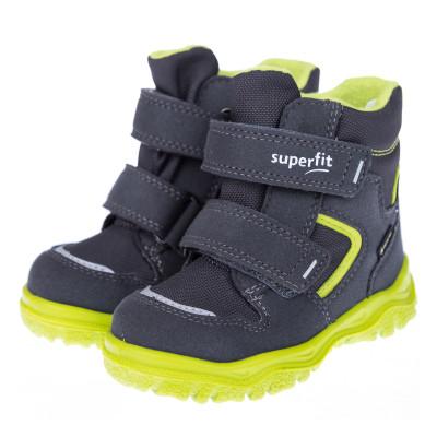 Ботинки Superfit Lay, р. 23 1-000047-2000 ТМ: Superfit