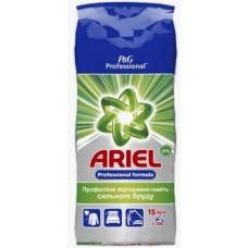 Стиральный порошок Ariel Expert Professional, 15 кг