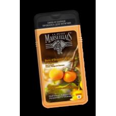 Гель для душа для мужчин Le Petit Marseillais® Апельсиновое дерево и аргана, 650 мл