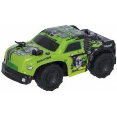 Автомобиль на радиоуправлении Alpha Group Race Tin 1:32, зеленый (YW253105)
