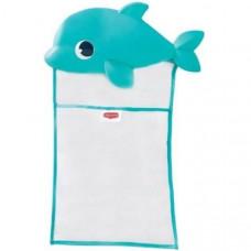 Органайзер для игрушек в ванную Tiny Love Дельфин (1650100458)