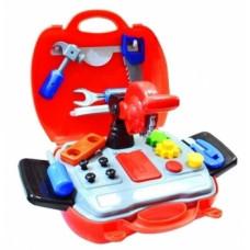 Игровой набор Qunxing Toys Маленькая мастерская, 20 элементов (8011)