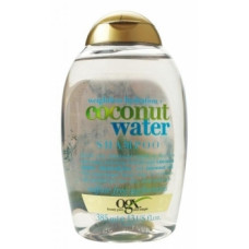 Шампунь OGX Невесомое увлажнение, с кокосовой водой, 385 мл