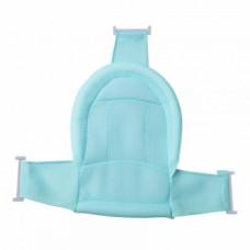Горка натяжная в ванночку Babyhood, голубой (BH-211B)