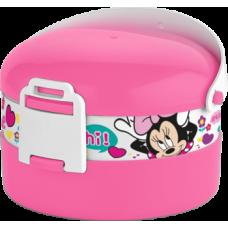 Контейнер детский Herevin Disney Minnie Pink (818387)