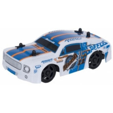Автомобиль на радиоуправлении Alpha Group Race Tin 1:32, белый (YW253103)