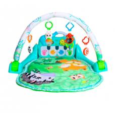 Игровой развивающий коврик Hola Toys Поляна сказок (1102)