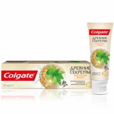 Зубная паста Colgate Укрепление эмали, 75 мл